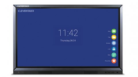 Clevertouch V