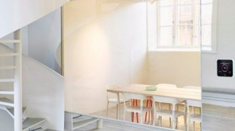 Evoko Liso Meeting Room Booking System